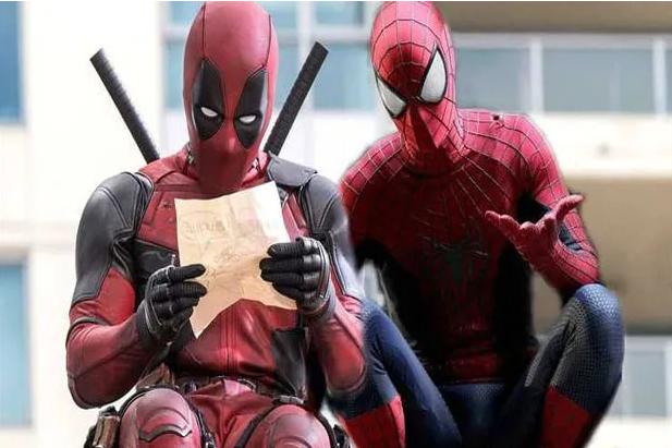 SpiderMan Akan Perkenalkan DeadPool ?