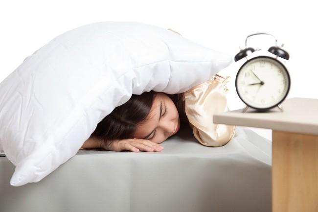 Anak Susah Bangun Pagi?