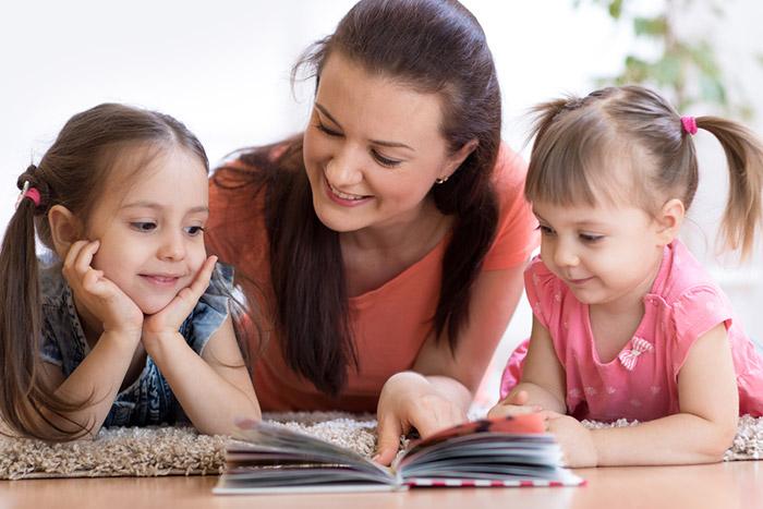 Ini Dia 4 Gaya Mendidik Anak