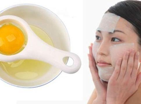 Masker Putih Telur Bikin Cantik?!