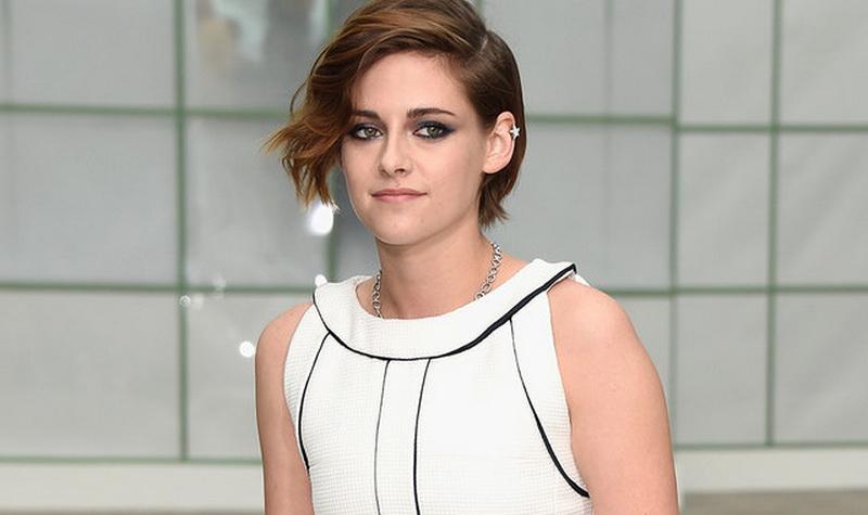 Kristen Stewart Tolak Main Film Snow White