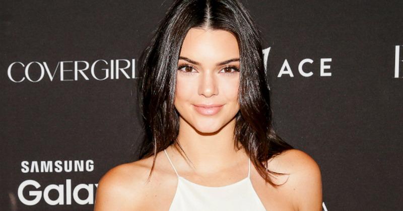 TERHEBOH: Rahasia Popularitas Kendall Jenner