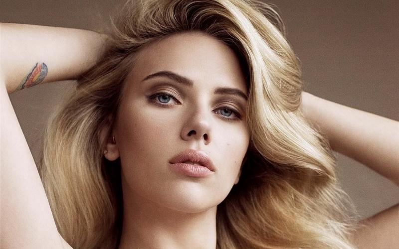 Scarlett Johansson Jadi Artis Berpendapatan Terbesar