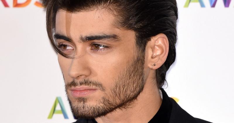 Zayn Malik Batalkan Konser Gara-Gara Masalah Pribadi
