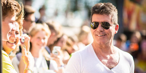'Terkesan Kaku', Simon Cowell Sebenarnya Sangat Peduli Orang Lain