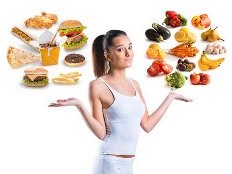 Tips Diet: Jangan Makan Sedikit, tapi Makan dengan Tepat!