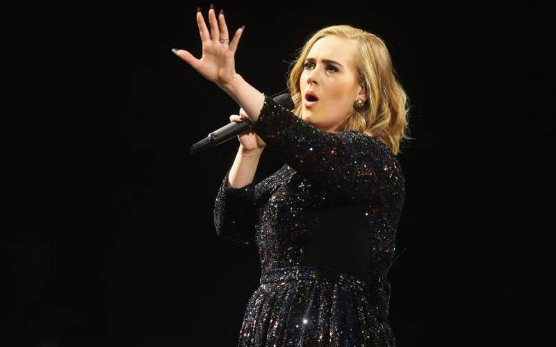 Adele Beli Rumah Senilai Rp129 Miliar di Beverly Hills