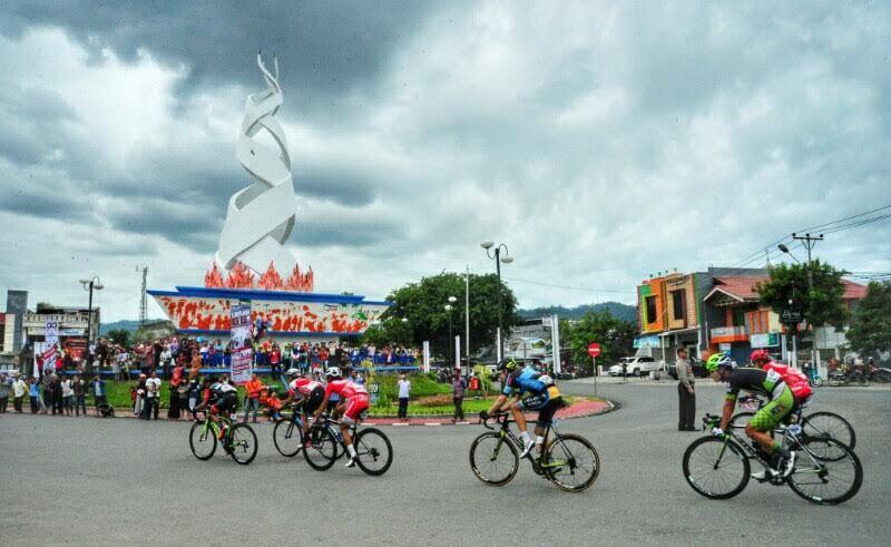 Tour de Singkarak 2016, Homestay di Sawahlunto Full