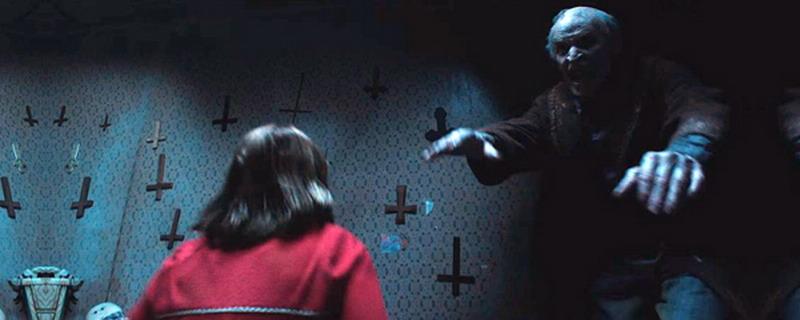Trailer The Conjuring 2 Hadirkan Banyak Kejutan