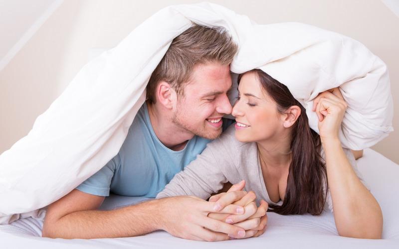 Trik Membuat Suami Tetap Menggilai Anda