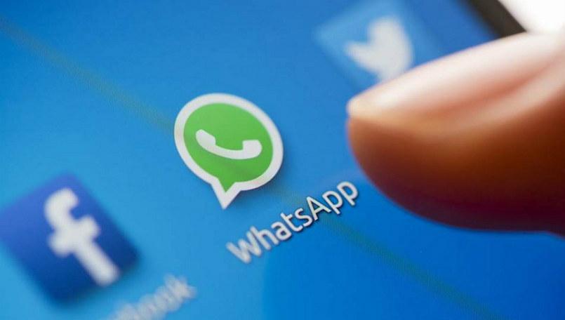 Begini Cara Hapus Pesan yang Salah Kirim di WhatsApp