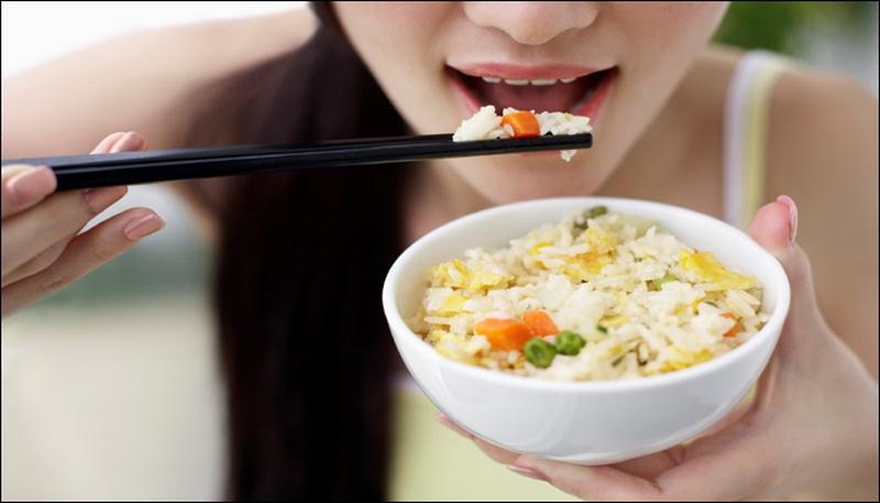 Waktu yang Tepat untuk Makan Nasi