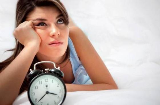 Hilangkan Gangguan Insomnia dengan Cara Ini!