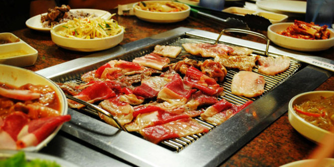 Trik Jitu Makan All U Can Eat!