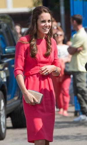 Kate Middleton Kenakan Lingerie Koleksi Britney Spears