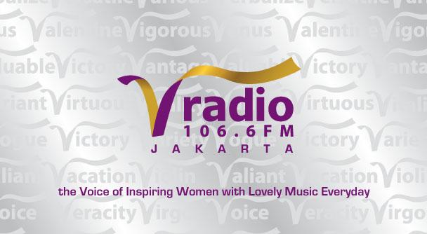 About V Radio