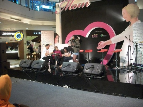 Perform Citra Idol