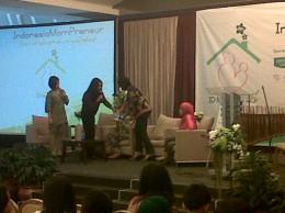 Indonesia Mom Preneur
