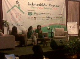 Indonesia Mom Preneur