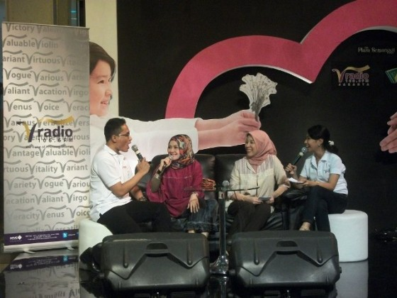 Talkshow Financial Planning