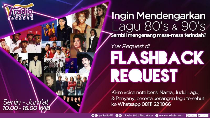 Flashback Request