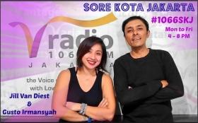 Sore Kota Jakarta (SKJ)