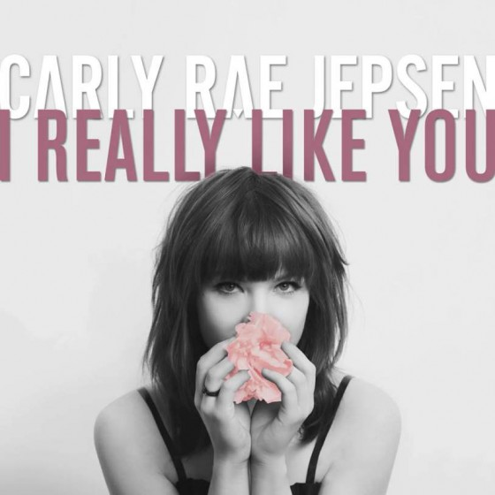 I Really Like You - Carly Rae Jepsen