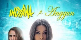 Right Place Right Time - Indyana feat Anggun