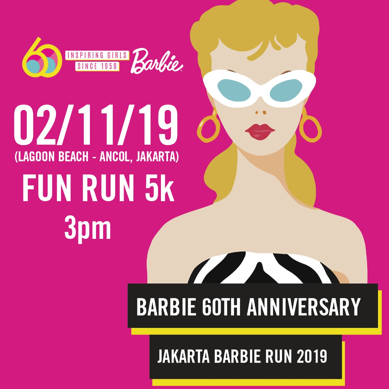 Barbie Run